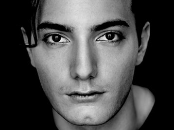Colours Presents: Alesso Official After Party: Alesso picture