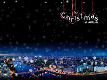 Christmas At Altitude: Christmas Over The Capital picture