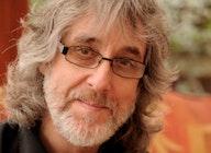 Gordon Giltrap artist photo