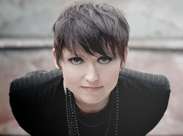 Magda artist photo