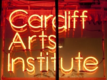 Cardiff Arts Institute venue photo