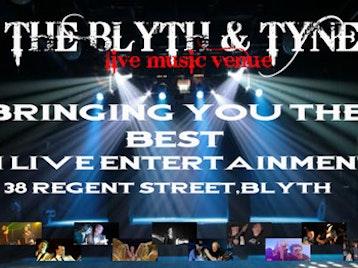 Blyth & Tyne venue photo