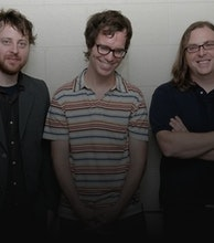 Ben Folds Five artist photo