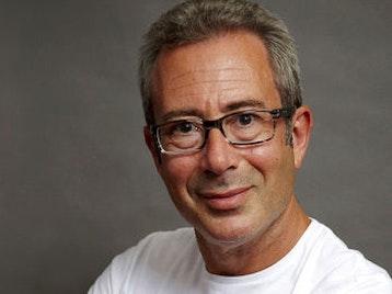 Ben Elton artist photo