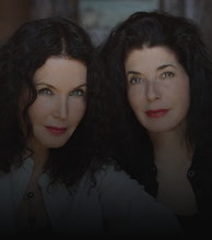 Katia And Marielle Labeque artist photo