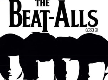 Derpartment S Big New Year's Eve Party: The Beat-Alls + Pop Britannia + John The Mod picture