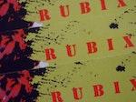 Rubix artist photo