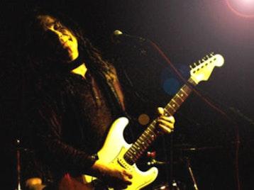 The Dave Jackson Band artist photo