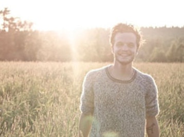 The Tallest Man On Earth artist photo