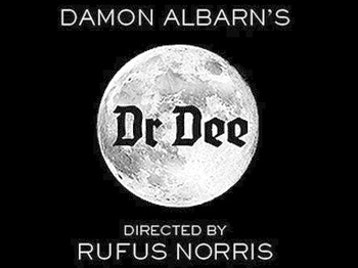 Dr Dee: English National Opera picture