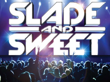 Slade + The Sweet picture