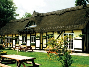 The Old Thatch venue photo