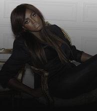 Mica Paris artist photo