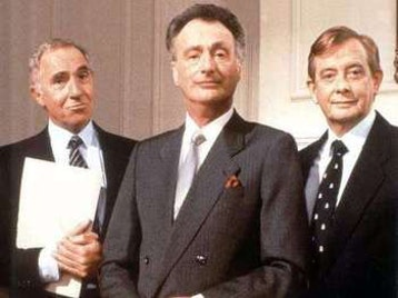 Yes Prime Minister picture