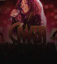 Gwen McCrae artist photo