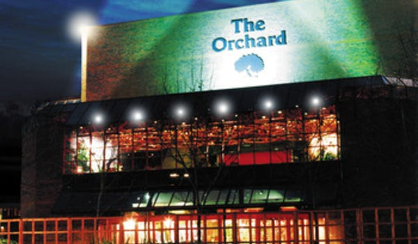 Orchard Theatre Events
