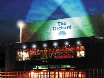 Orchard Theatre picture