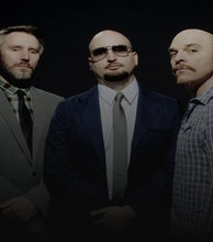 The Bad Plus artist photo