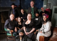 The Imagined Village artist photo
