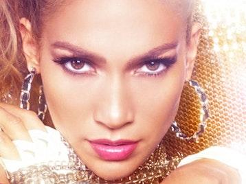 Jennifer Lopez artist photo