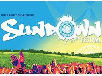 Sundown Festival 2014 picture