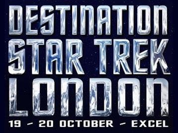 Destination Star Trek picture