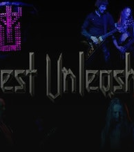 Priest Unleashed artist photo