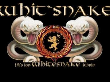 Whit'snake artist photo