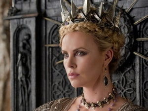 Film promo picture: Snow White And The Huntsman