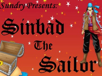 Sinbad The Sailor: All & Sundry picture