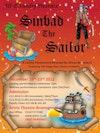 Flyer thumbnail for Sinbad The Sailor: All & Sundry