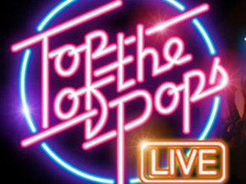Top of the Pops Live (Touring) picture