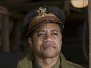 Film promo picture: Red Tails