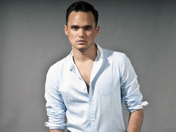 Gareth Gates Tour Dates