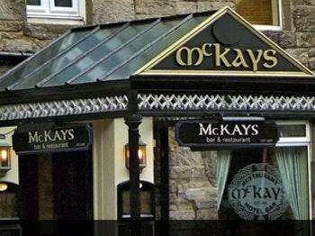 McKays Hotel venue photo