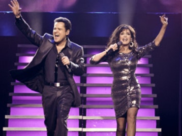 Donny & Marie Live!: Donny & Marie Osmond picture