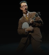 Mr B The Gentleman Rhymer artist photo