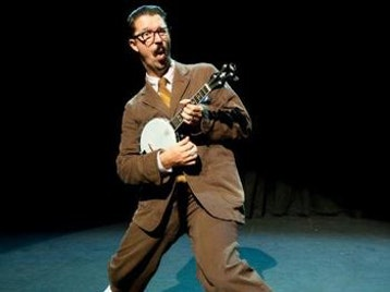 Sheer Music Present: Mr B The Gentleman Rhymer, The Real Cheesemakers picture
