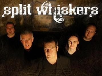 Split Whiskers artist photo