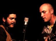 Cahalen Morrison & Eli West artist photo