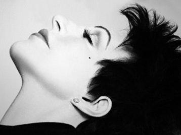 Liza Minnelli artist photo