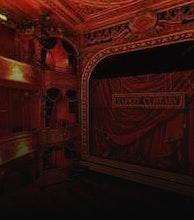 Theatre Royal Stratford East artist photo