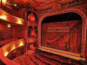 Theatre Royal Stratford East venue photo