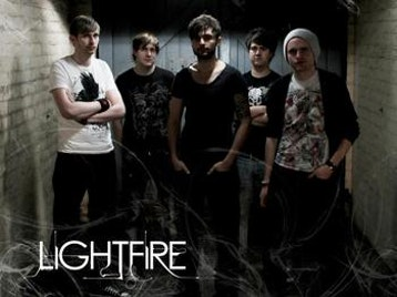 Lightfire artist photo