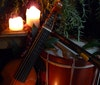 Flyer thumbnail for To Shorten Winter's Sadness - Music, Words & Song For Christmas & Winter: Passamezzo