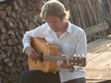 Gareth Davies Jones Tour