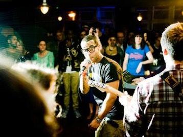 Live Fast Tour: Amplify Dot + Esco Williams + Kliq picture