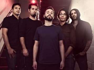 Between The Buried & Me + Periphery + The Safety Fire picture
