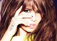 Cheryl artist photo