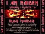 I Am Maiden artist photo